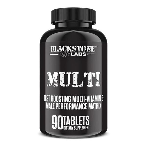 BLACKSTONE LABS MULTI, 90 TABLETS.