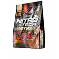 MUSCLETECH NITROTECH 100% WHEY  GOLD (8 LBS)