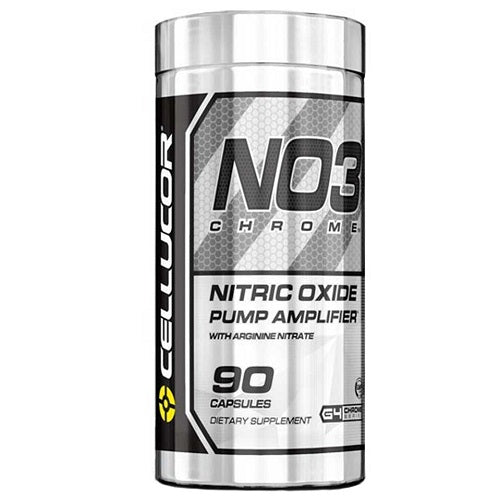 CELLUCOR NO3 CHROME, 90 TABLETS