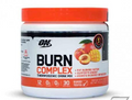 ON (OPTIMUM NUTRITION) BURN COMPLEX THERMO (30 servings).