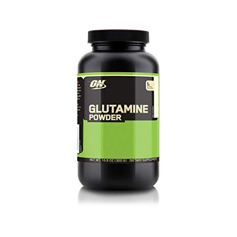 ON NUTRITION GLUTAMINE, (58 servings)
