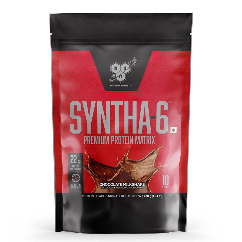 Syntha-6, by BSN, 1.04 lb
