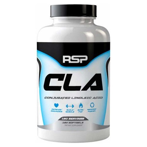 RSP NUTRITION CLA , 180 SOFTGELS