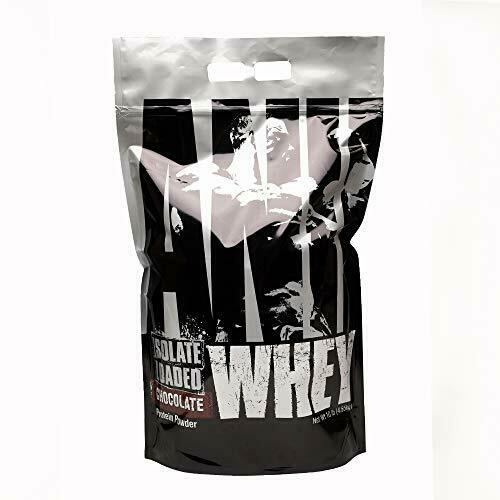 ANIMAL WHEY 10LBS(135 SCOOPS)