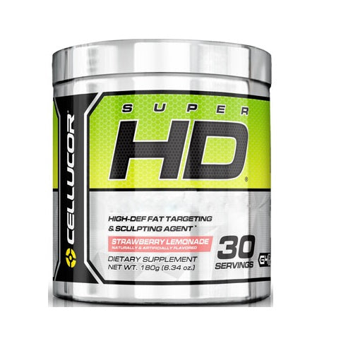 CELLUCOR SUPER HD POWDER, 30 SERVINGS