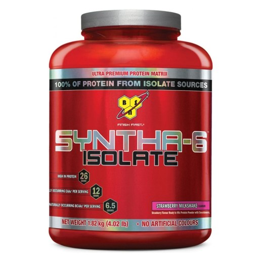 BSN SYNTHA-6 ISOLATE, 4.04 LBS