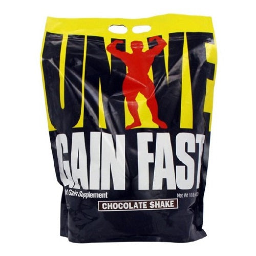 UNIVERSAL NUTRITION GAIN FAST, 10 LBS.