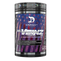 DRAGON PHARMA MR VEINZ STIM FREE, 40 SERVINGS.