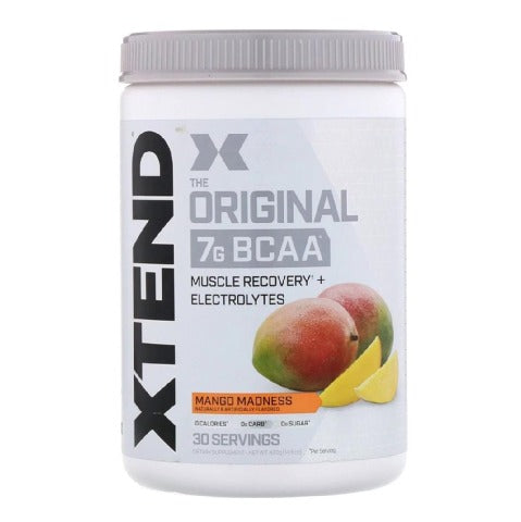 SCIVATION XTEND BCAAS, 30 SERVINGS