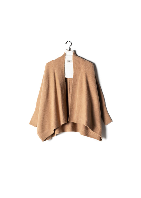 Basic Dolman Cardigan