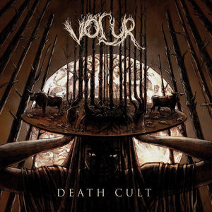 Death Cult will be released on Nov.13!