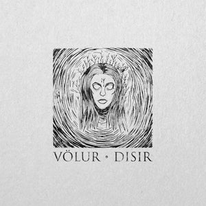 Völur - Disir CD Digipak