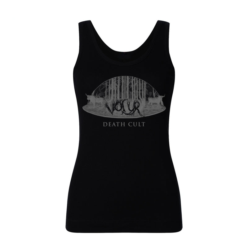 Völur - Death Cult Women's Tank Top