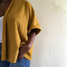 ALEXA CARDIGAN JACKET