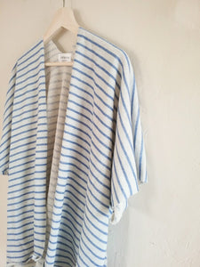 Stripe cotton top