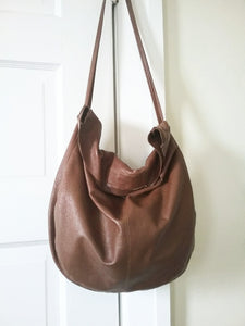 JESSE HOBO / BROWN