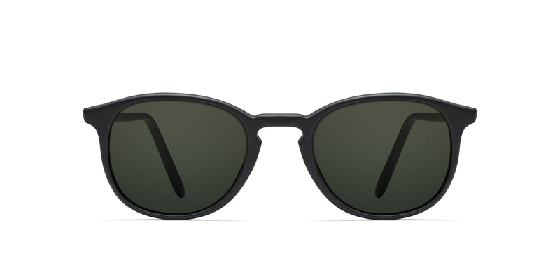 Benny Sun in matte black