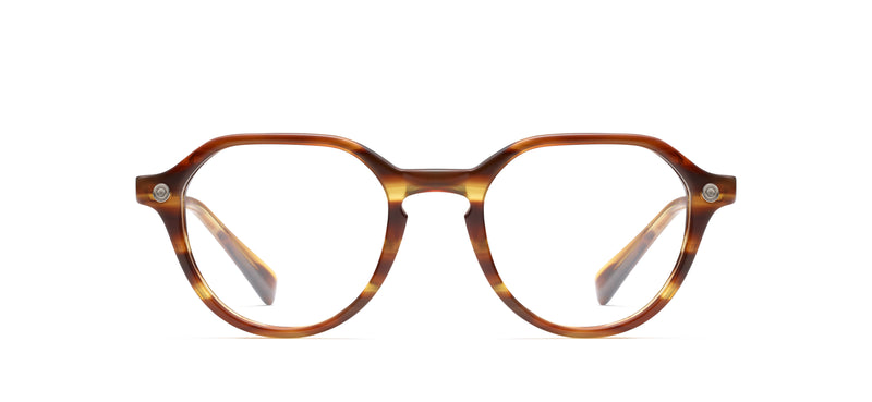 Powell in crystal tortoise