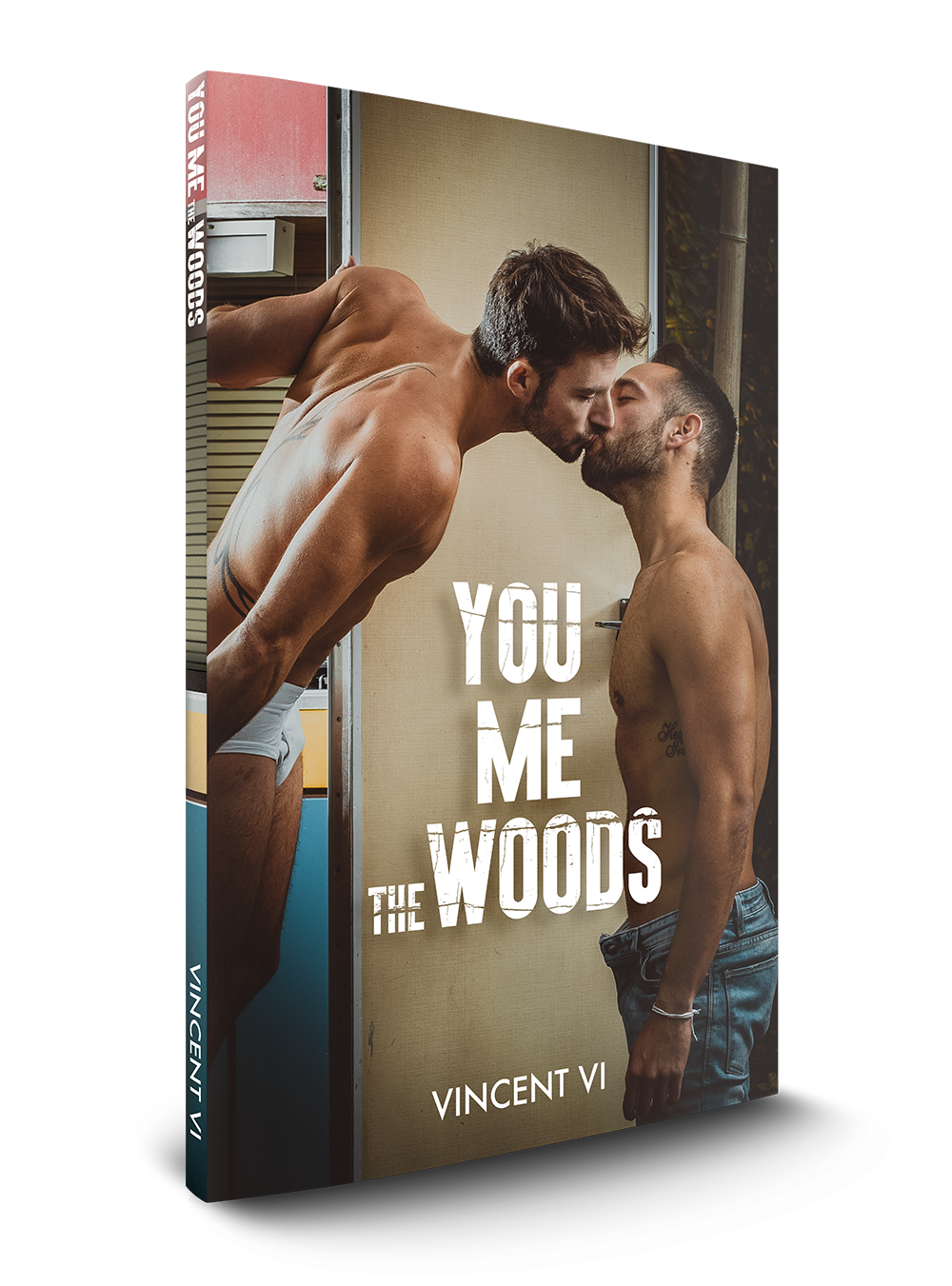 YOU, ME, THE WOODS (Classic Edition) - SIGNED