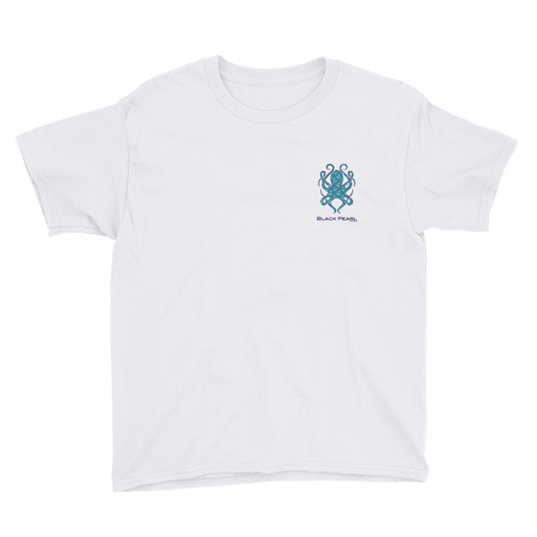 Anchor Short-Sleeve Youth T-Shirt