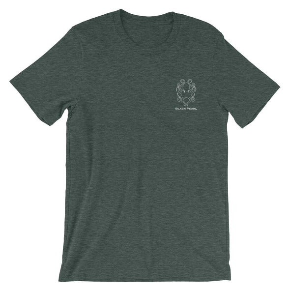 Heather Forest Short-Sleeve T-Shirt