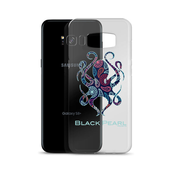 Paisley Samsung Case