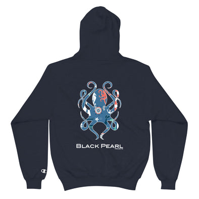 Nautical Champion Hoodie