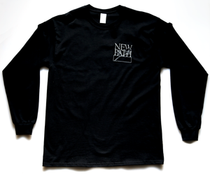 ESSAIE PAS 'NEW PATH' L/S T-SHIRT