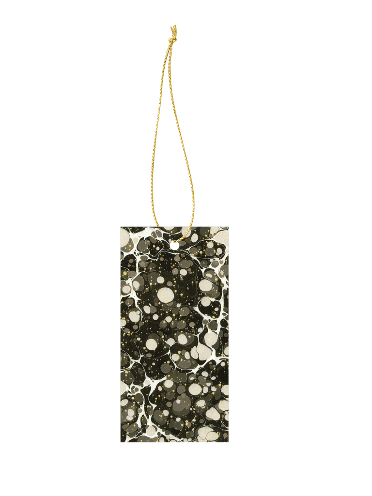 Marbling Gift Tags (Set of 6) by Ferm Living
