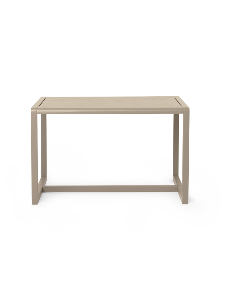 Little Architect Table in Cashmere by Ferm Living