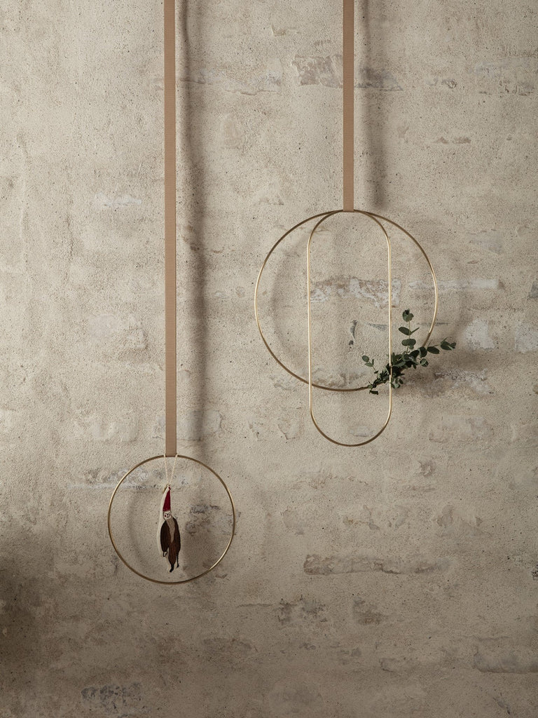 Elf Pair by Ferm Living by Ferm Living