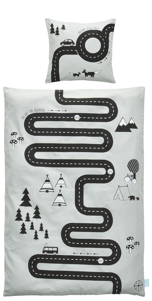 Adventure Bedding design by OYOY
