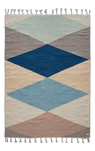 Hip Rug design by OYOY
