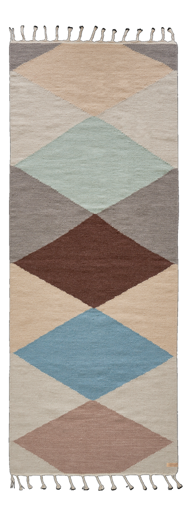 Hip Rug Runner design by OYOY