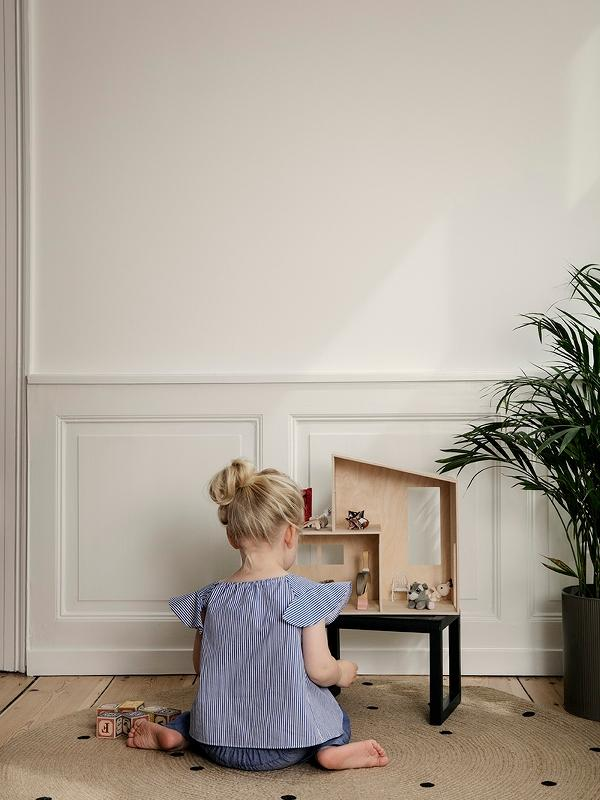 Small Miniature Funkis House design by Ferm Living