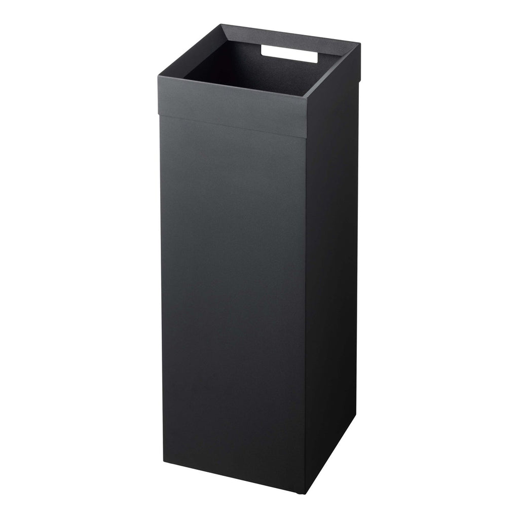 Tower Tall 7.25 Gallon Steel Trash Can by Yamazaki