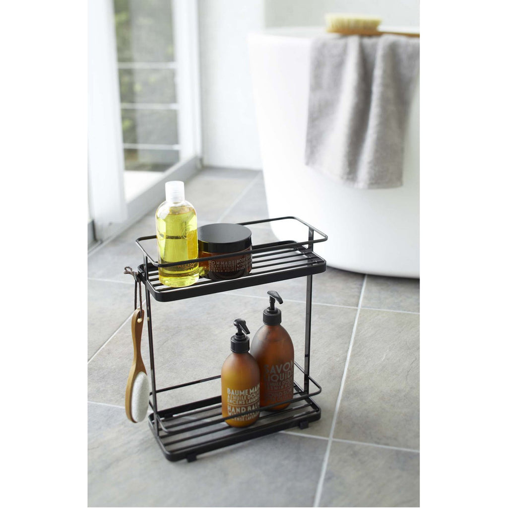 Tower Shower Caddy by Yamazaki