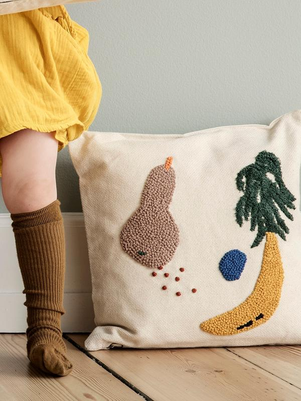 Banana Cushion by Ferm Living