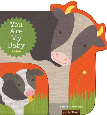 You Are My Baby: Farm By Lorena Siminovich