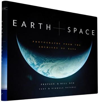 Earth and Space Photographs from the Archives of NASA By Nirmala Nataraj