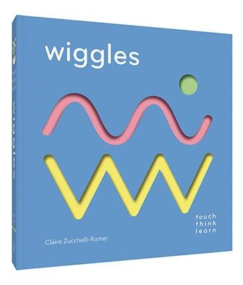 TouchThinkLearn: Wiggles  By Claire Zucchelli-Romer