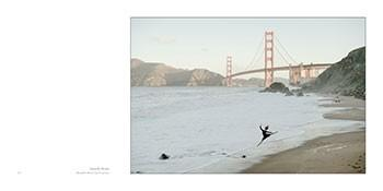 Ballerina Project Chronicle Chroma By photographer Dane Shitagi