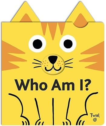 Who Am I? Twirl Books   By Stephanie Babin