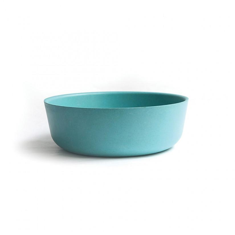 Bambino Kids Bamboo Bowl in Various Colors design by EKOBO
