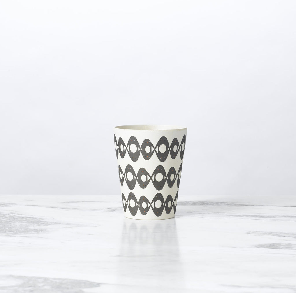 Illustrated Cup Set by Fable New York