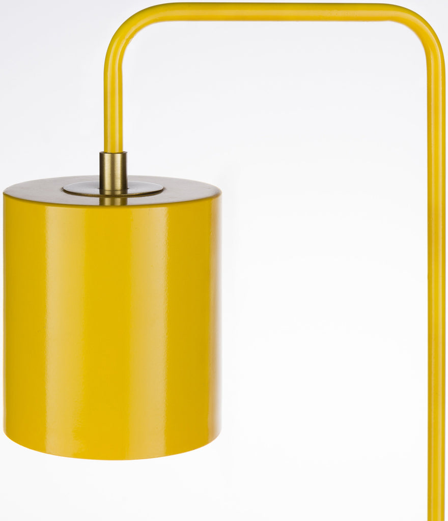 Boomer Table Lamp in Various Colors