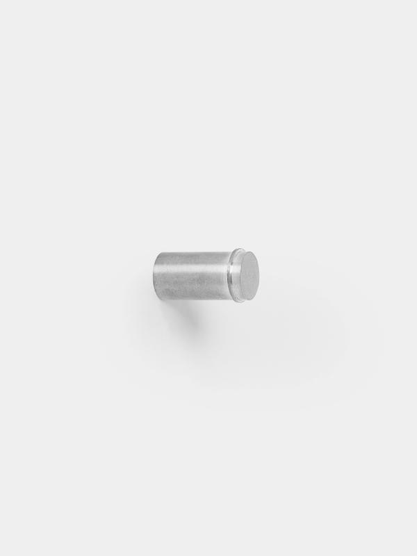 Small Stainless Steel Hook by Ferm Living