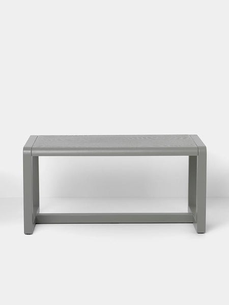 Little Architect Bench in Grey design by Ferm Living