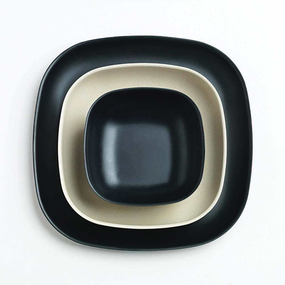 Gusto Bamboo Cereal Bowl in Various Colors design by EKOBO