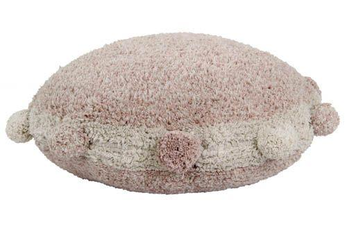 Bubbly Floor Cushion in Vintage Nude